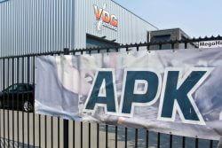 APK Keuring Auto